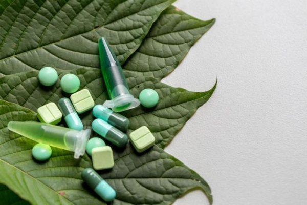Interactions CBD / Médicaments