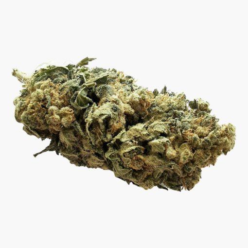 Fleurs CBD Super Silver Haze cannabis