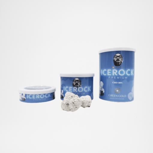 Fleurs CBD Icerock Premium